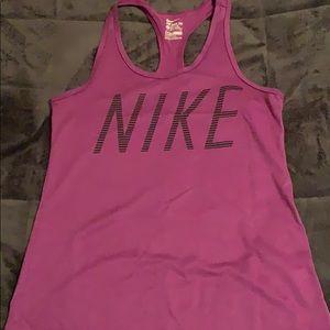 Nike tank